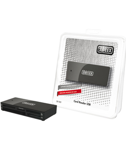 Sweex Kaartlezer USB