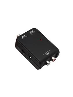 Audioconverter digitaal – analoog