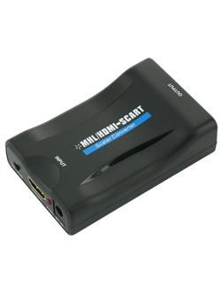 HDMI/MHL naar Scart Converter
