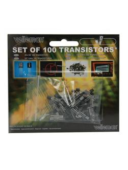 Transistorset
