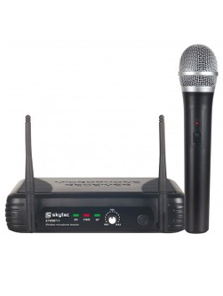 Microfoon Systeem 1-kanaals