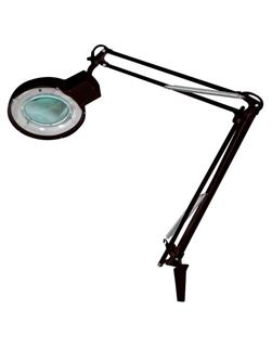 Bureaulamp vergrootglas