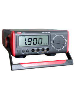 Multimeter Benchtop