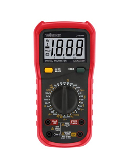 3½-Digitale Multimeter